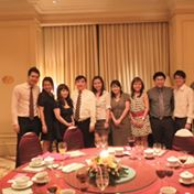 Alfred Lim's Agency Annual Dinner (2011)