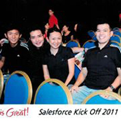GE Kick Off (2011)