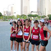 Great Eastern Woman's Run (2011)