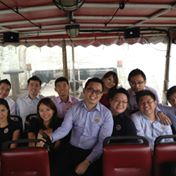 iPlanners Play Day - Duck Tour (2012)