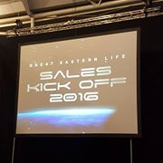 Great Eastern Sales Kick Off 2016